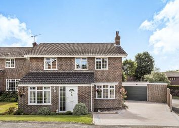 Thumbnail 4 bed detached house for sale in Prince Of Wales Close, Waterlooville