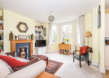 Thumbnail 2 bed flat for sale in Kennington Park Place, London