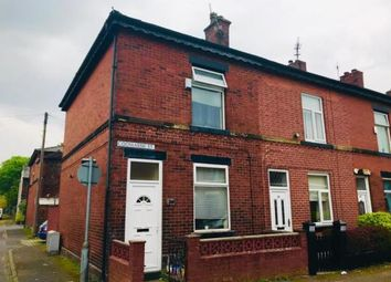 3 bed end terrace house for sale in Coomassie Street, Radcliffe, Manchester, Greater Manchester M26