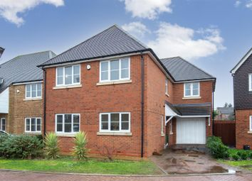 4 bed detached house for sale in Brambles Edge, Houghton Regis, Dunstable LU5