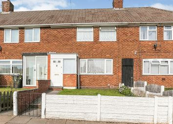 3 bed terraced house for sale in Bandywood Road, Birmingham B44