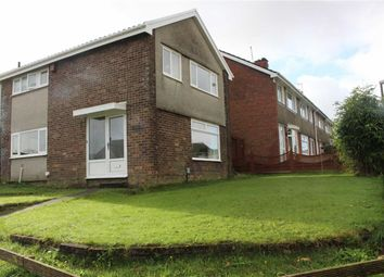 Thumbnail 3 bed detached house for sale in Wellfield, Dunvant, Swansea