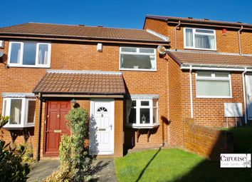 Thumbnail 2 bed terraced house for sale in Baden Powell Street, Gateshead