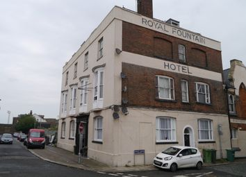 Thumbnail 1 bedroom property for sale in West Street, Sheerness