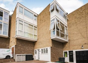 Thumbnail 4 bed terraced house for sale in Sunningvale Avenure, Biggin Hill, Westerham, Kent