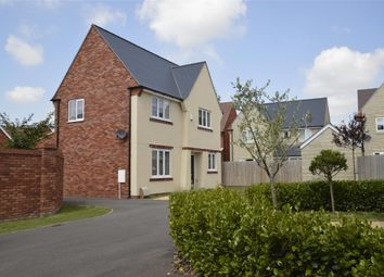 4 bed detached house for sale in Armstrong Road, Stoke Orchard GL52
