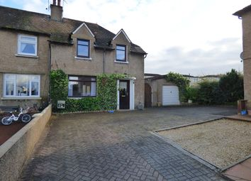 Thumbnail 3 bed end terrace house for sale in Berryhill, Cowie, Stirling