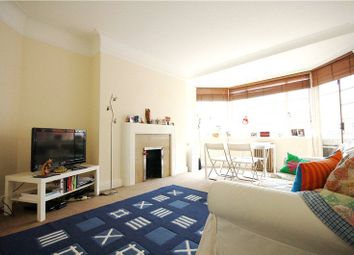 Thumbnail 1 bed flat to rent in Hillfield Court, Belsize Avenue, London