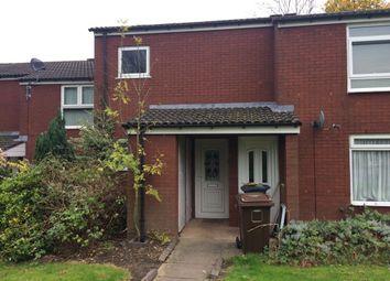 Thumbnail 2 bedroom maisonette for sale in Mickelton Road, Solihull