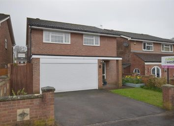 Thumbnail 4 bed detached house for sale in Widley Gardens, Waterlooville, Hampshire