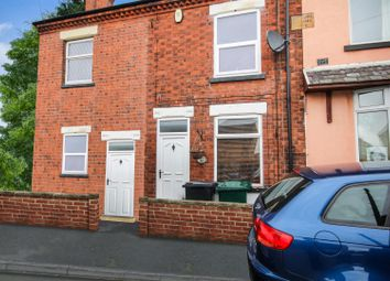 Thumbnail 2 bedroom terraced house to rent in Duke Street, Arnold, Nottingham