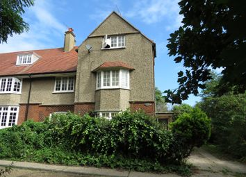Thumbnail 5 bedroom end terrace house for sale in Russell Terrace, Mundesley, Norwich