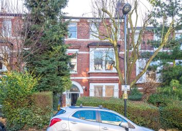 Thumbnail 2 bed flat for sale in Blythwood Road, Stroud Green, London