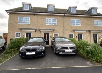 Thumbnail 4 bed terraced house for sale in Sgt Mark Stansfield Way, Hyde