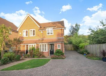 Thumbnail 2 bedroom semi-detached house to rent in Hillside Gardens, Amersham