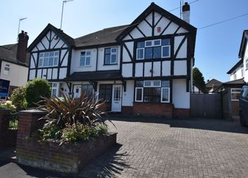 4 bed semi-detached house for sale in Dillotford Avenue, Styvechale, Coventry CV3