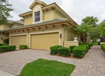 Thumbnail 4 bed town house for sale in 6540 Moorings Point Cir #202, Lakewood Ranch, Florida, 34202, United States Of America