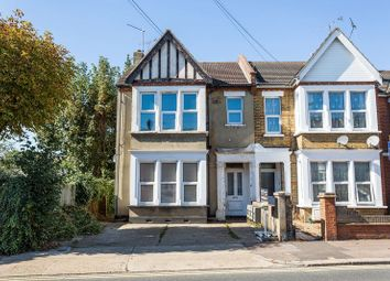 Thumbnail 1 bedroom flat for sale in Bournemouth Park Road, Southend-On-Sea