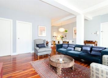 Thumbnail 3 bed flat for sale in Sunlight Square, Bethnal Green