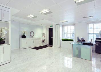 Thumbnail Office to let in Grosvenor Street, Mayfair, London