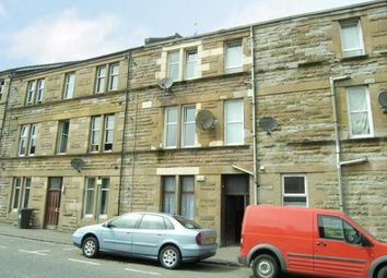Thumbnail 1 bedroom flat for sale in Eastside, Kirkintilloch, Glasgow