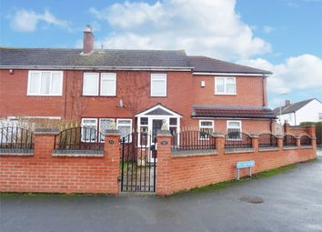 Thumbnail 5 bed semi-detached house for sale in Colwell Avenue, Hucclecote, Gloucester