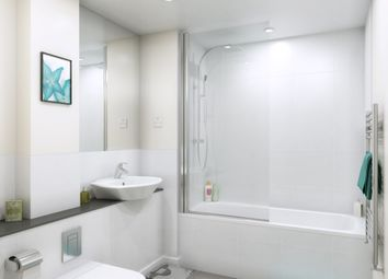 Thumbnail 1 bed flat for sale in Adelphi Street, Salford, Manchester