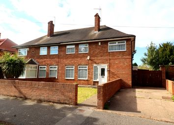 Thumbnail 4 bed terraced house for sale in Staveley Road, Hull, Yorkshire