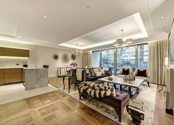 Thumbnail 2 bed maisonette for sale in Ebury Square, Belgravia, London
