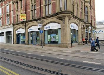 Thumbnail Retail premises to let in 2 Church Street, Sheffield
