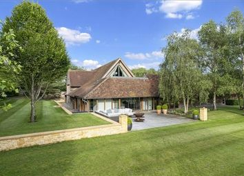Thumbnail 5 bed detached house for sale in Brumcombe Lane, Abingdon, Oxfordshire