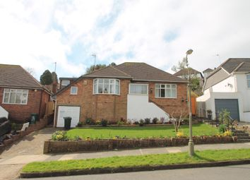 Thumbnail 5 bed detached house for sale in Valley Drive, Brighton, East Sussex