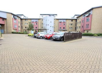 Thumbnail 1 bed flat to rent in Crown Close, Whinkfield Road