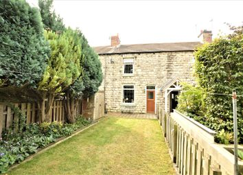 Thumbnail 2 bed terraced house for sale in The Crescent, Micklefield, Leeds, West Yorkshire