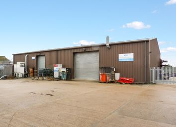 Thumbnail Light industrial to let in Elsing Road, Elsing, Dereham