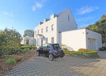 Thumbnail 6 bed detached house to rent in Albatross, 22 York Way, Fort George, St Peter Port