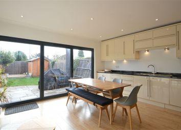 3 bed terraced house to rent in Ridgemount, Weybridge, Surrey KT13