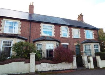 Thumbnail 4 bed terraced house for sale in Honiton, Devon