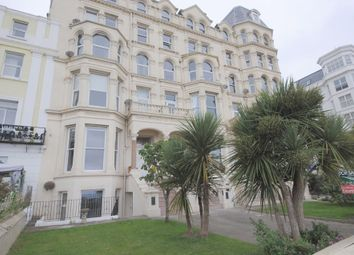 Thumbnail 1 bed flat for sale in Castle Terrace, Central Promenade, Douglas, Isle Of Man