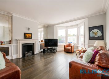 3 bed flat for sale in Regents Park Road, London N3