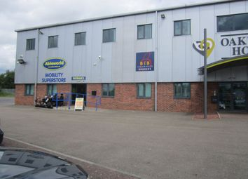 Thumbnail Office to let in Eastmount Road, Darlington
