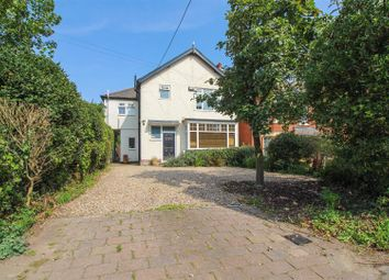Thumbnail 4 bed detached house for sale in Sturry Hill, Sturry, Canterbury