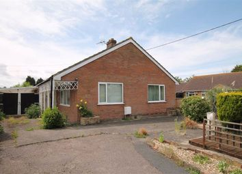 Thumbnail 3 bed bungalow for sale in Church Road, Severn Beach, Bristol