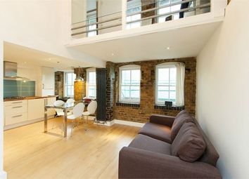 Thumbnail 1 bed flat to rent in The School House, Pages Walk, London Bridge