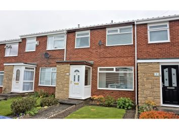 Thumbnail 3 bed terraced house for sale in Lilac Close, Newcastle Upon Tyne