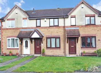 Thumbnail 2 bedroom town house to rent in Wordsworth Approach, Pontefract