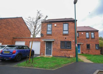 Thumbnail 3 bed semi-detached house for sale in Collin Drive, South Shields