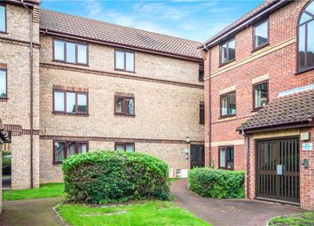 Thumbnail 1 bed flat for sale in Glendenning Road, Norwich, Norfolk