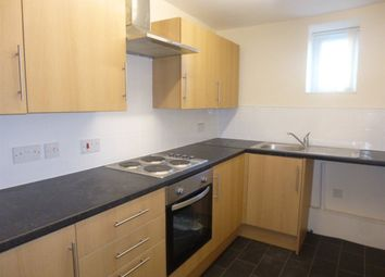 Thumbnail 1 bedroom flat to rent in Water Lane, Stainforth, Doncaster