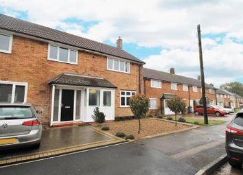Thumbnail 2 bed terraced house to rent in Marbles Way, Tadworth